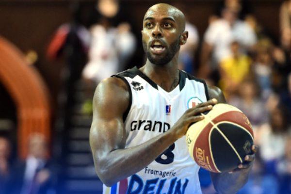Keaton Grant quitte la JDA Dijon basket avant la fin de la saison.