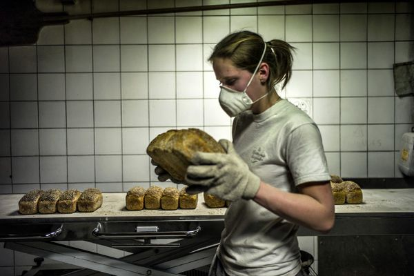 En France, 9.000 postes d'apprentis sont disponibles;