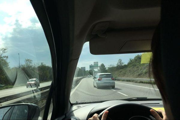 Le réseau routier concernant les contrôles effectués par les voitures-radar à conduite externalisée est consultable sur le site de la Préfecture.