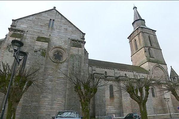 Le coût de ce chantier est de 1,6 millions d'euros, dont 540 000 euros à charge de la commune.
