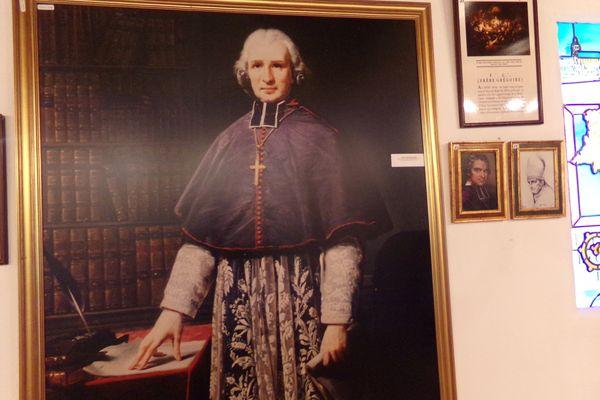 L'abbé Grégoire, prêtre et révolutionnaire.