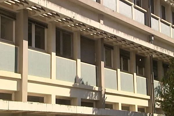 Le CADA de Montpellier en extérieur - archives