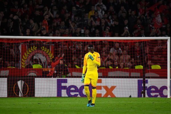Edouard Mendy probablement dans les effectifs face à Toulouse pour la 11ème journée de Ligue 1