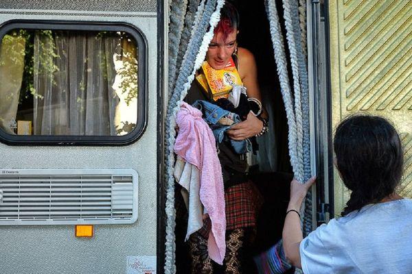35 % des sans abris à Toulouse sont des femmes, selon un récent recensement.