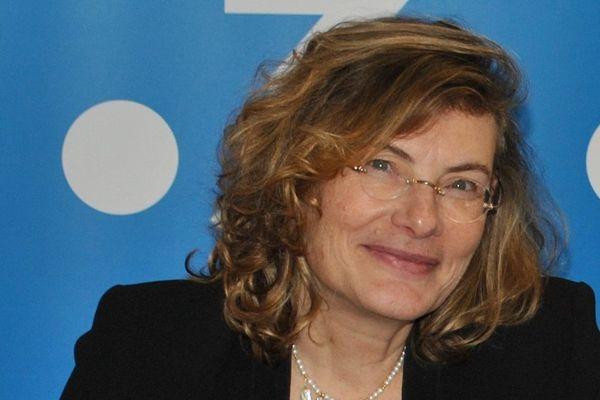 La rectrice de l'académie de Nancy-Metz, Florence Robine, est rassurante au sujet des menaces de grève de la surveillance des épreuves du baccalauréat de lundi 17 juin.