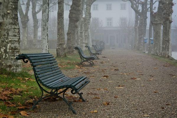 Un dimanche bien maussade sauf en Alsace
