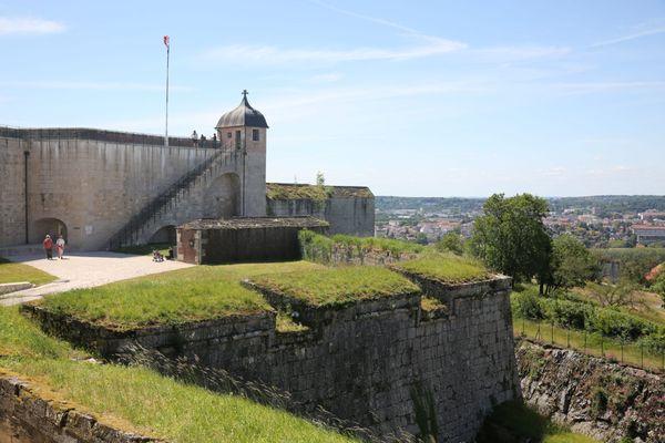 La Citadelle de Besançon reste l'un des incontournables des Journées du patrimoine.