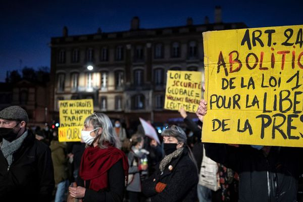 AFP/Lionel BONAVENTURE