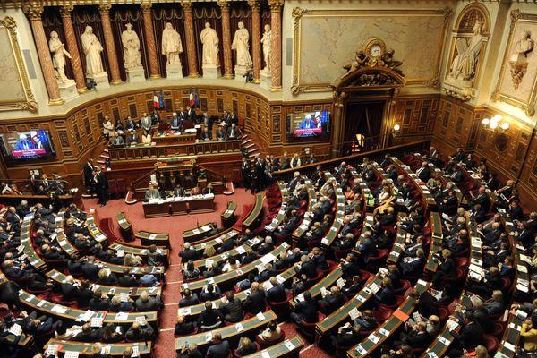 Elections sénatoriales en Drôme : les trois sénateurs sortants réélus