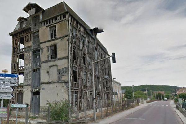 Le moulin de Bar-sur-Seine représentera le Grand Est au loto du patrimoine