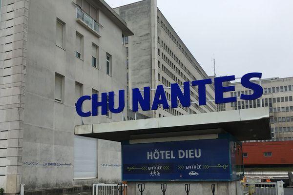 Les CHU de Nantes