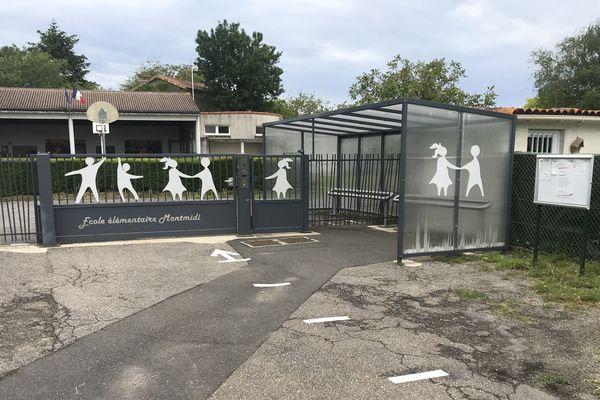 La plupart des écoles maternelles et élémentaires de la région vont rouvrir leurs portes ce mardi.