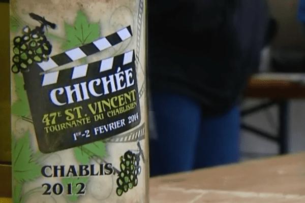 """Le village de Chichée """"fait son cinéma"""" les 1er et 2 février"""