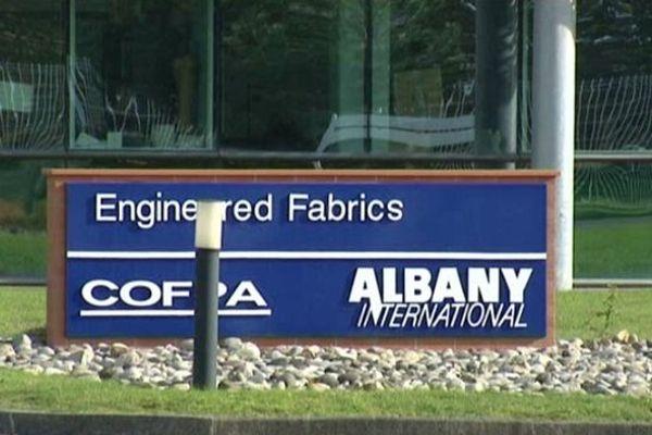 375.000 € pour créer au moins 43 emplois chez Albany, juste après un plan social : les syndicats sont dans l'incompréhension.