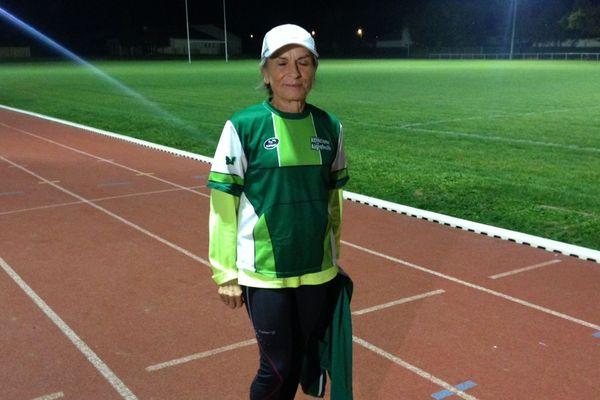 La Rochelle : à 68 ans, elle s'apprête à courir son 100ème marathon