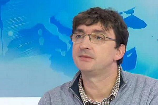 Guillaume Perchet déjà candidat Lutte Ouvrière aux régionales de 2015