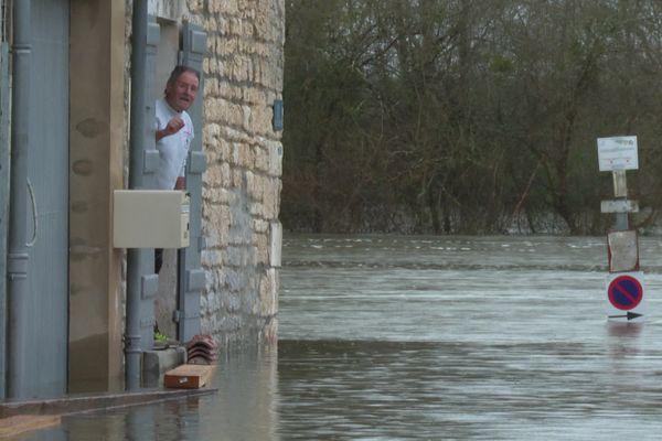 Crue de la Charente : ma maison est inondée, que dois-je faire pour être indemnisé ?
