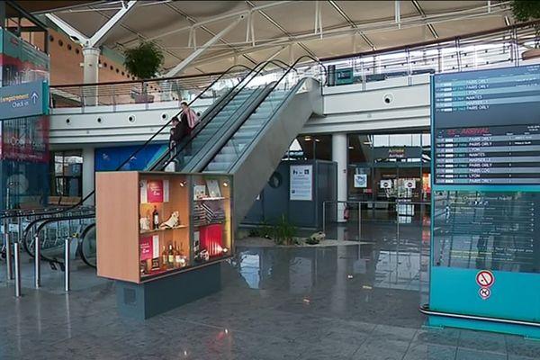 L'aéroport de Pau accueillera ses premiers vols le 15 juin prochain