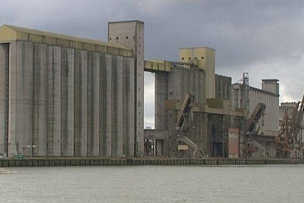 Les silos céréaliers à Rouen vont subir une métamorphose.