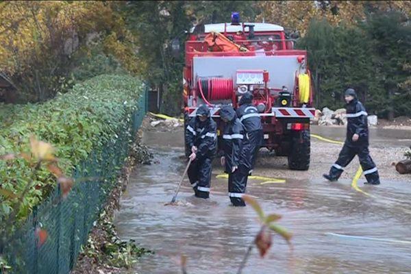 La taxe d'inondation va entrer en application dans le Pays des Paillons.