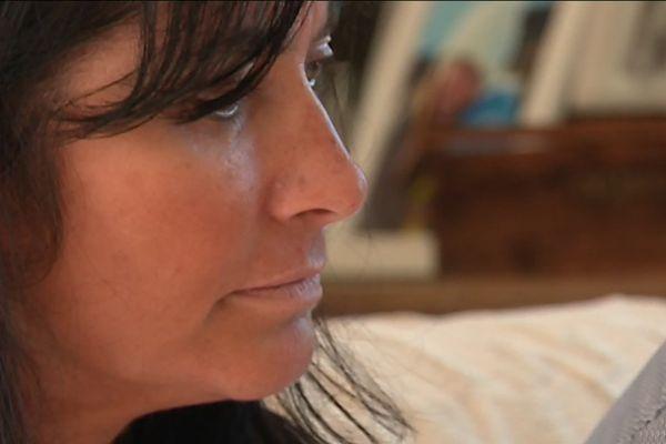 4 ans après les inondations meurtrières, la douleur est toujours là, la colère aussi, pour Sandrine Delaup. Elle a a perdu sa grand-mère, cette terrible nuit du 5 octobre 2015.