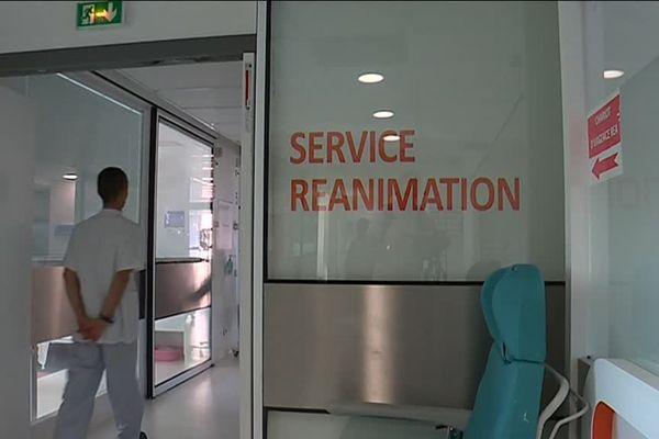Aubagne : fermeture du service réanimation de l'hôpital Edmond Garcin