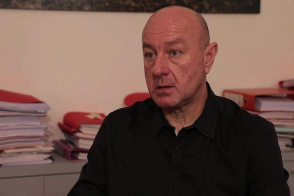 Willy Bardon, sorti de prison le 25 septembre 2020, prépare son procès en appel.