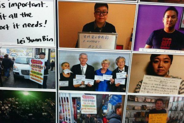 Le soutien du FICA de Vesoul au BIFF de Busan