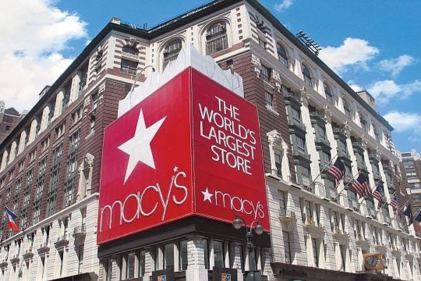 La Bourgogne, l'Alsace et la Champagne-Ardenne sont installées au grand magasin Macy's à New York jusqu'au jeudi 14 février 2013
