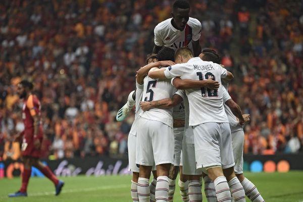 Le but de Mauro Icardi a délivré les Parisiens à la 52e minute.