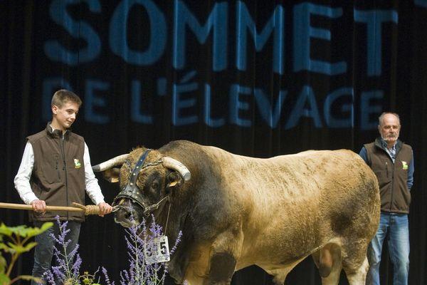 Pour sa 26ème édition, le Sommet de l'élevage se déroulera les 4, 5 et 6 octobre 2017 à la Grande Hall d'Auvergne de Clermont-Ferrand.