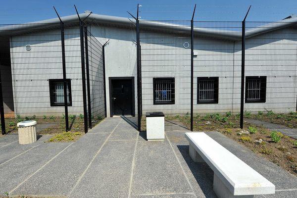 Le centre de détention médicalisé de Seclin.