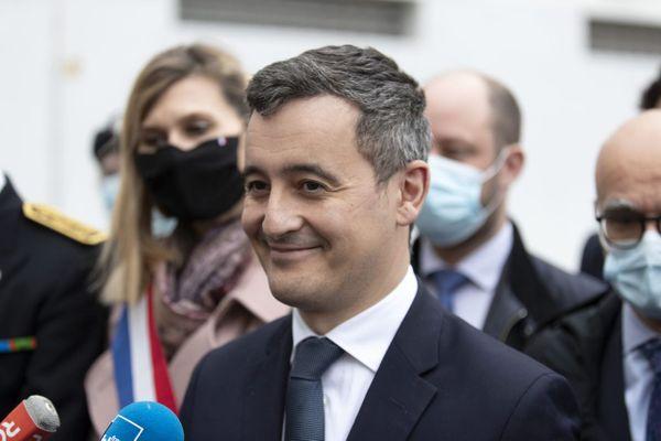 Gérald Darmanin sera en déplacement à Marseille dans les prochains jours.