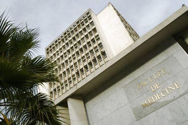 Faculté de médecine de Nice