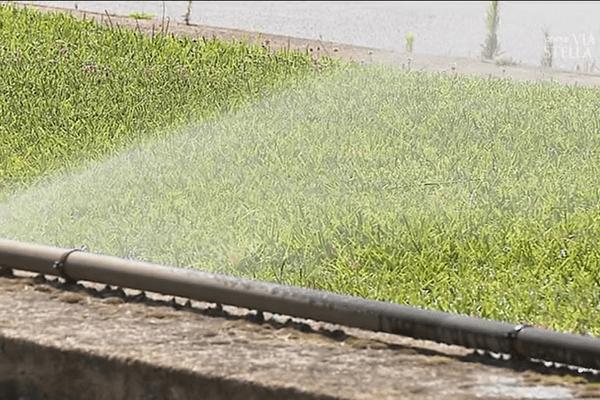 Sécheresse : restrictions de l'usage de l'eau en Corse du Sud