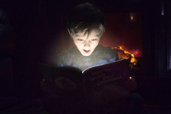 La Nuit de la lecture a pour objectif de célébrer la lecture sous toutes ses formes.