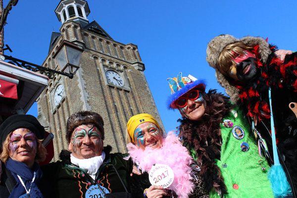 …carnavaleux heureux !