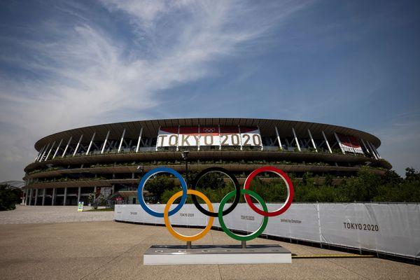 Plusieurs athlètes des Hauts-de-France sont en lice dans les Jeux olympiques de Tokyo. Parmi eux, Nicolas Delmotte, Rudy Gobert, Nando de Colo ou encore Perrine Delacour.