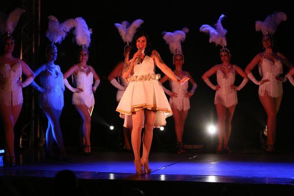 L'école la Clandestine fait son show jusqu'au 31 Juillet au Colod'Art à Strasbourg