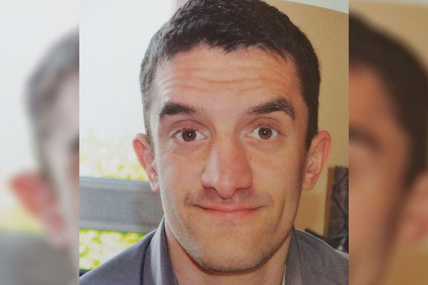 Nicolas RUIZ, 35 ans et demeurant à VILLARS a disparu le 29 juin 2020.