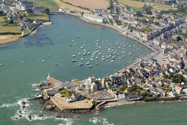 Le ciel de ce jeudi sera de plus en plus nuageux au fil des heures sur Barfleur et le Cotentin.