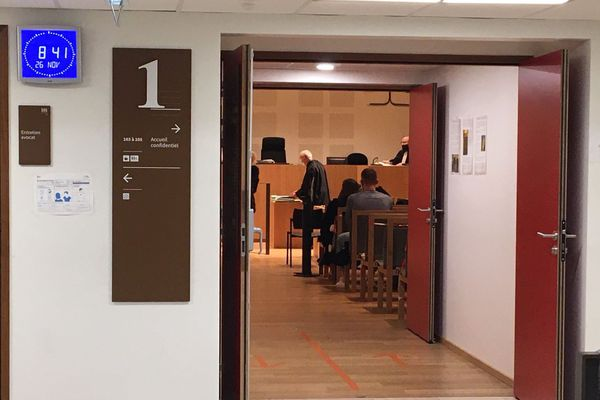 Le délibéré du jugement contre les deux pêcheurs de Concarneau qui étaient poursuivis après la découverte de deux phoques décapités a été rendu ce jeudi matin par le tribunal de Quimper