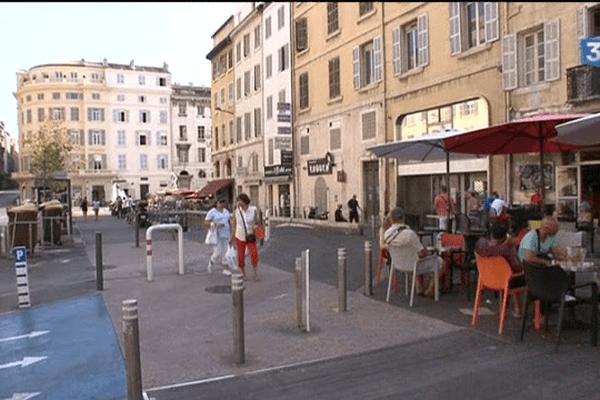 L'auteur présumé des coups de couteau mortels sur le Vieux-Port à Marseille en 2013 est condamné à 15 ans de prison