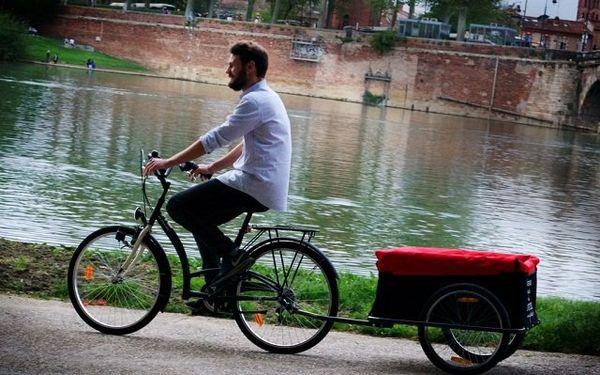 Les ostéos cyclistes travaillent leur bilan carbone