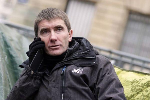 Stéphane Gatignon, le maire de Sevran (Seine-Saint-Denis).