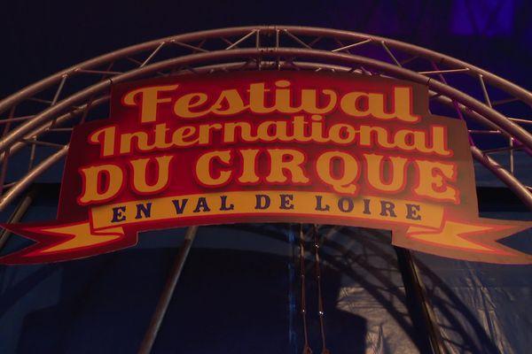 Le festival du cirque en Val de Loire a eu lieu en septembre.