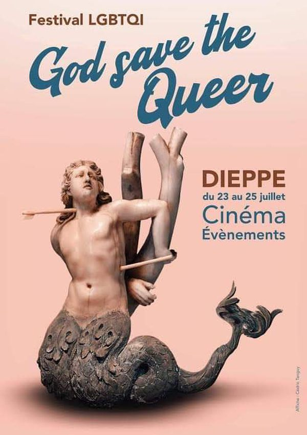 Le festival propose des projections de films, des rencontres avec des réalisateurs et des animations