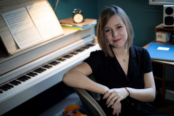 Camille Pépin, la première compositrice primée aux Victoires de la musique classique - Photo d'illustration