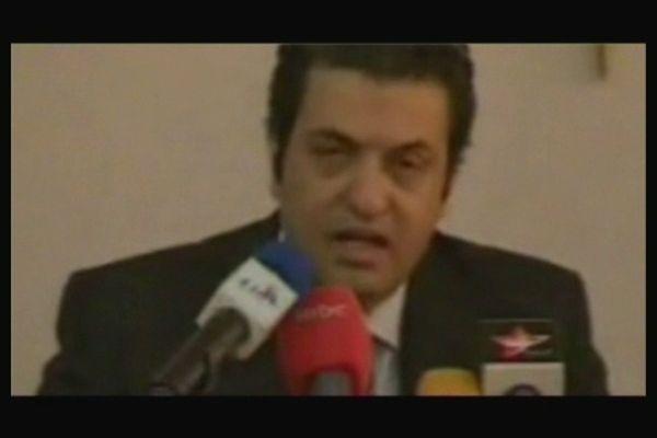 Elie Nahas, homme d'affaires libanais, soupçonné par la justice française d'être au centre d'un réseau international de prostitution (Archives)