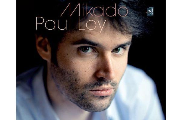 """Le nouvel album de Paul Lay, """"Mikado"""", sortira le 6 février prochain sous le label La Borie Jazz"""
